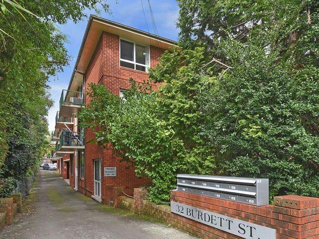 11/32 Burdett Street, Hornsby, NSW 2077