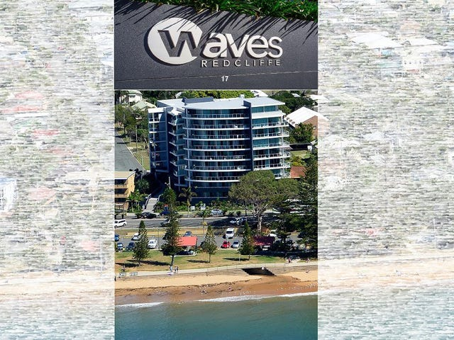 Unit 41/17 Marine Parade, Redcliffe, Qld 4020