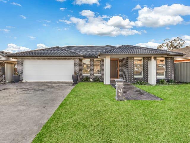 30  Jubilee Cct, Rosemeadow, NSW 2560