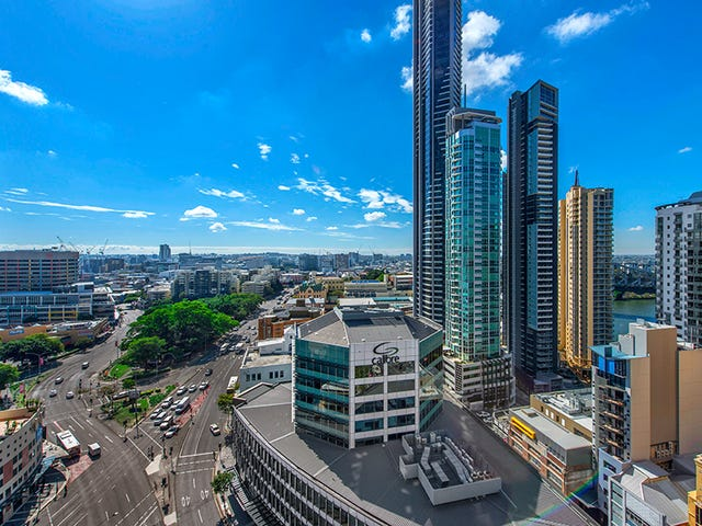 80/540 Queen Street, Brisbane City, Qld 4000