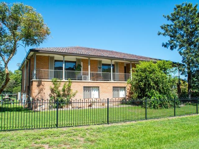 13 SHERWOOD STREET, Scone, NSW 2337