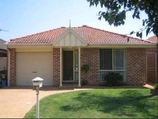 5 EXFORD COURT, Wattle Grove, NSW 2173