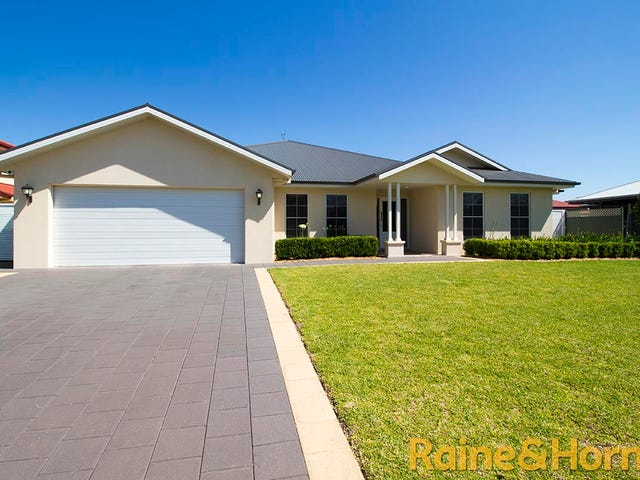 10 Regand Park Boulevarde, Dubbo, NSW 2830