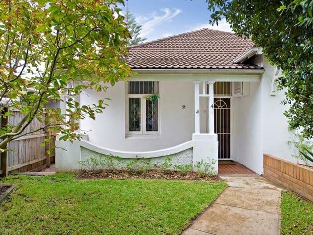 44 Duke Street, Kensington, NSW 2033