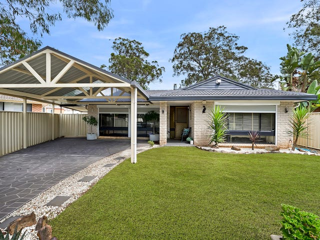 19 Kelburn Place, Airds, NSW 2560