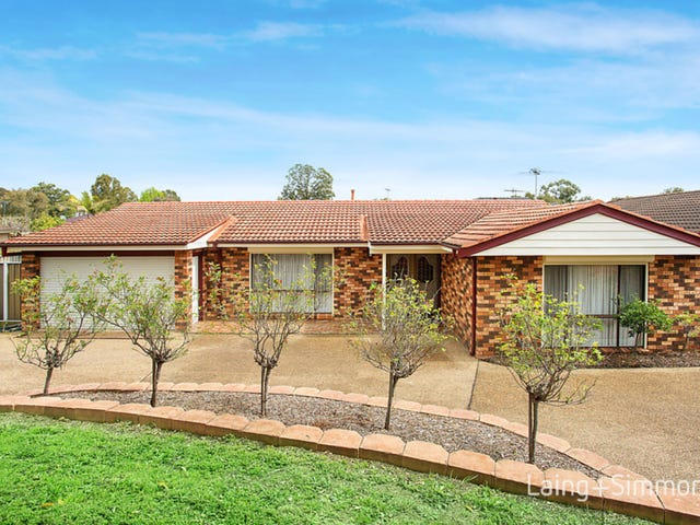 22 Exeter Grove, Kings Langley, NSW 2147