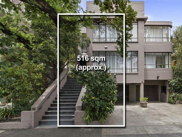 15 Clowes Street, South Yarra, Vic 3141