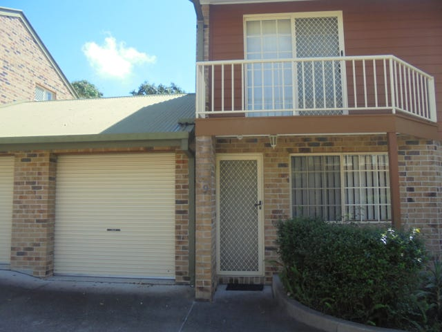 9/43 South Station Rd, Booval, Qld 4304