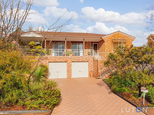 14 Whitty Crescent, Isaacs, ACT 2607