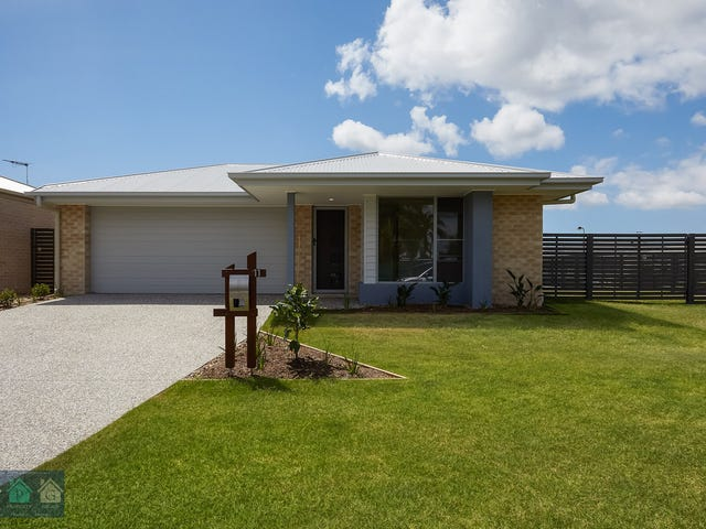 11 Seabright Circuit, Jacobs Well, Qld 4208