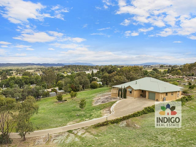 2 Mulholland Drive, Beechworth, Vic 3747