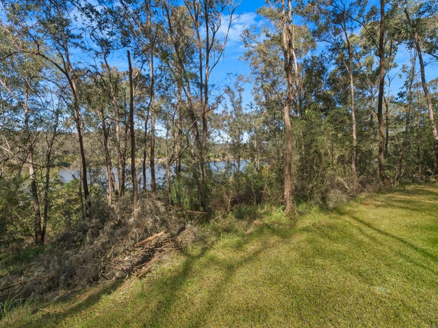 Lot 1,2,3,4 of 323 Greens Road, Lower Portland, NSW 2756