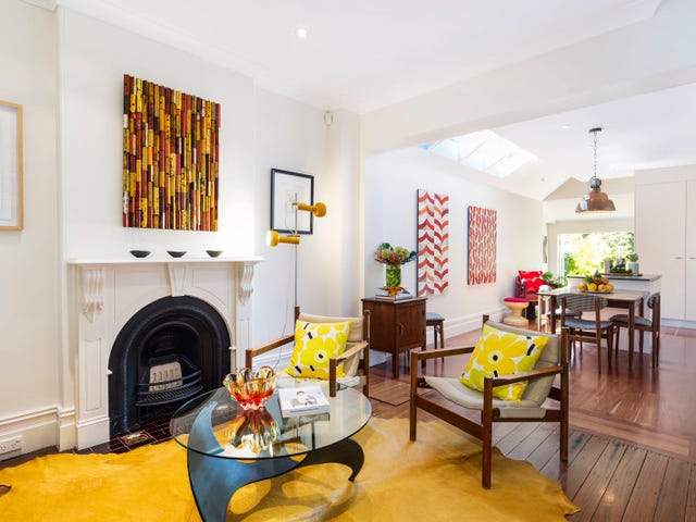 54 Brown Street, Paddington, NSW 2021