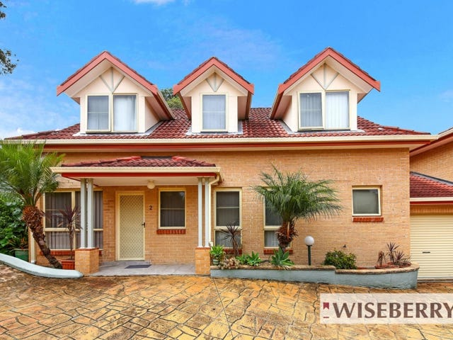 2/40 Larien Crescent, Birrong, NSW 2143