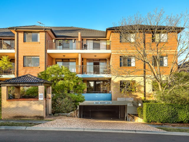 41/9 Kilbenny Street, Kellyville Ridge, NSW 2155