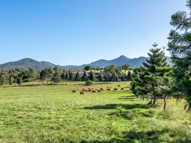 Lot 1 Country Lane, Mount Samson, Qld 4520