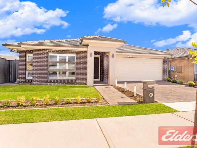 40 Cottonwood Avenue, Jordan Springs, NSW 2747