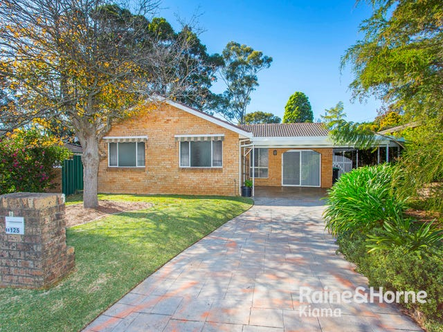 125 Hillview Circuit, Kiama, NSW 2533