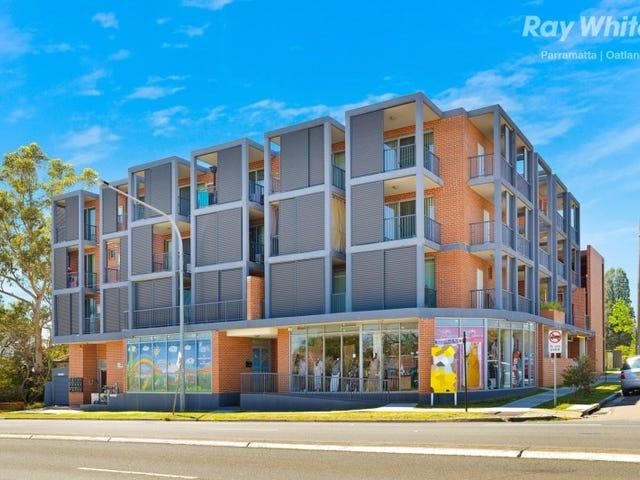 11/215-217 Woodville Road, Merrylands, NSW 2160
