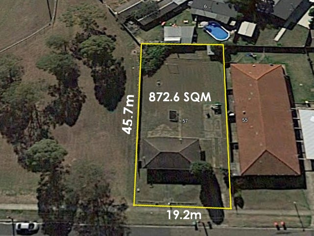 57 Matthew Avenue, Heckenberg, NSW 2168