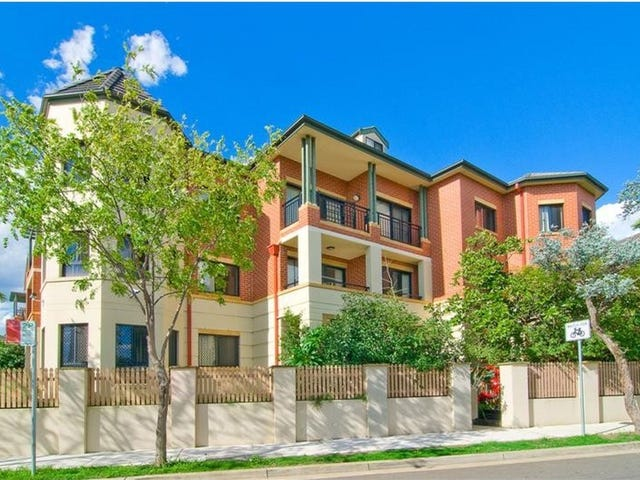 20/30 Gordon Street, Burwood, NSW 2134