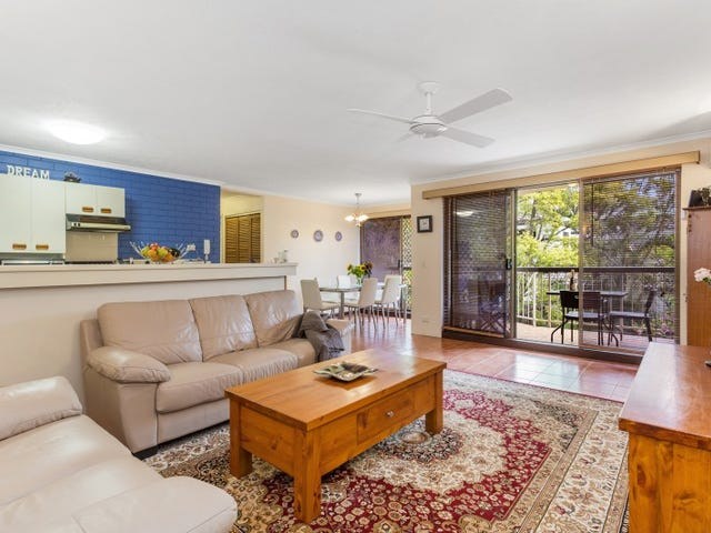 7/18 Vincent Street, Indooroopilly, Qld 4068