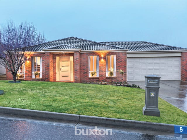 9 Petian Court, Ballarat North, Vic 3350