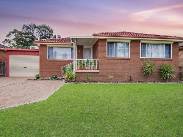 92  Hoyle Drive, Dean Park, NSW 2761
