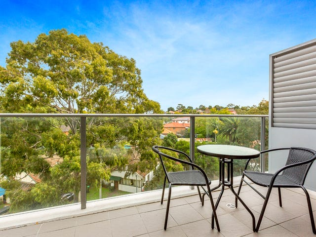 312/17 Chatham Road, West Ryde, NSW 2114