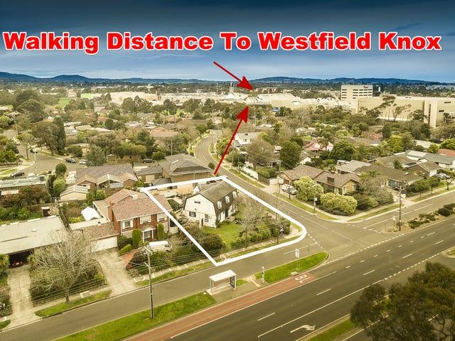 299 Stud Road, Wantirna South, Vic 3152