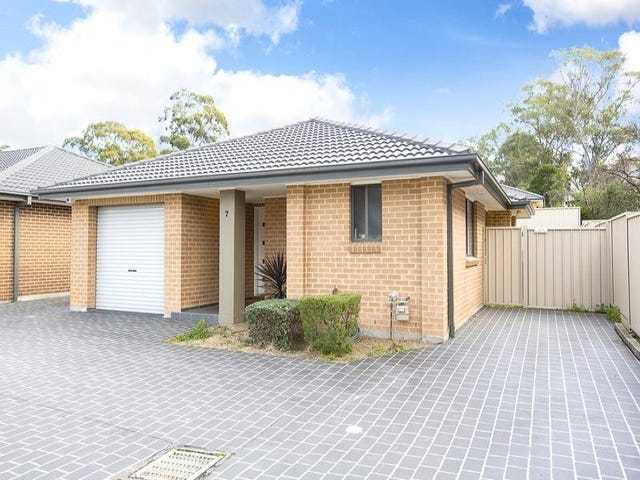 7/114 Rooty Hill Road North, Rooty Hill, NSW 2766