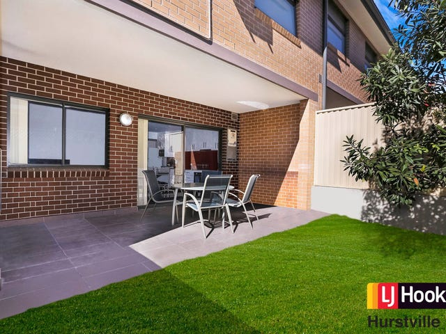 4/55 Underwood Road, Homebush, NSW 2140