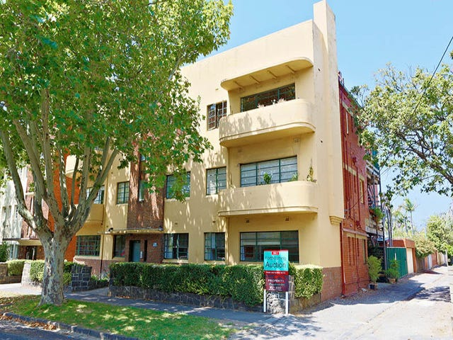 2/1A Dickens Street, Elwood, Vic 3184