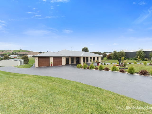 28 Grandview Rise, Korumburra, Vic 3950