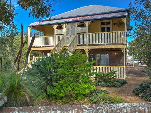 22-24 Musgrave Street, Wellington Point, Qld 4160