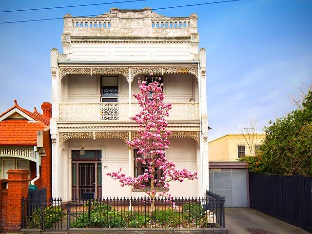 17 Bell Street, Fitzroy, Vic 3065