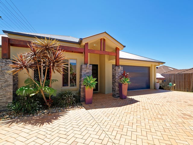 25 Bend Court, Eatons Hill, Qld 4037