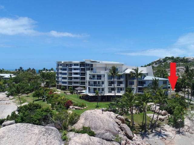 Apartment 1/2b Horseshoe Bay Road, Bowen, Qld 4805