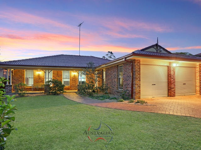 4 Fort Place, Quakers Hill, NSW 2763