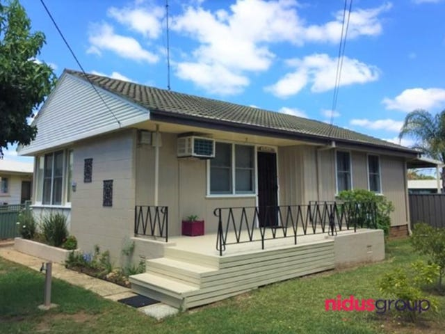 22 Hardy Street, Blackett, NSW 2770