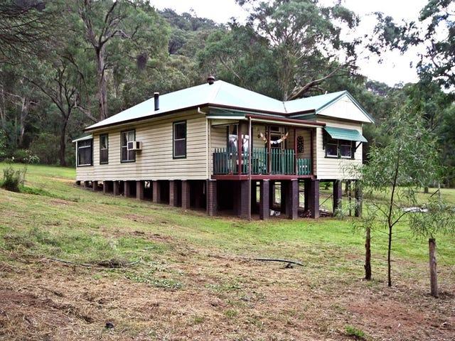 3320 Wybong Road, Muswellbrook, NSW 2333
