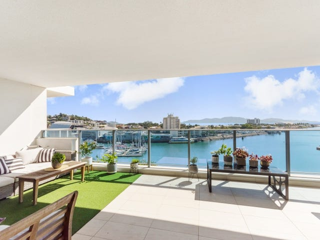 706/69-77 Palmer Street, South Townsville, Qld 4810