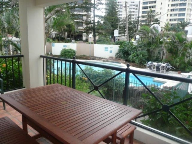 5/4 Northcliffe Tce, Surfers Paradise, Qld 4217