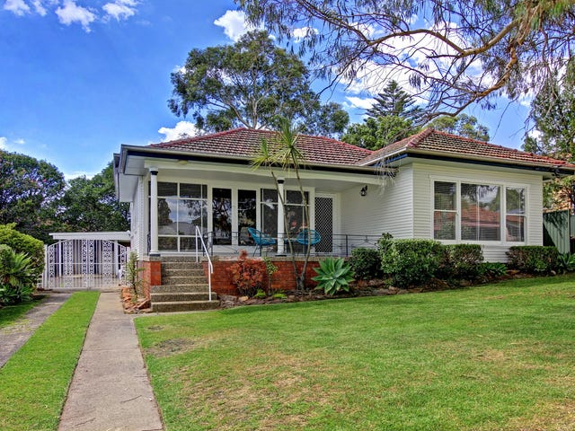 24 Orana Avenue, Kirrawee, NSW 2232