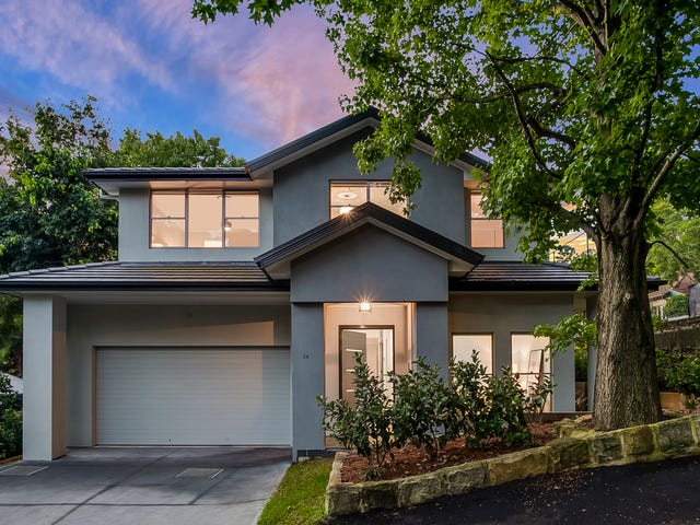 36a Provincial Road, Lindfield, NSW 2070