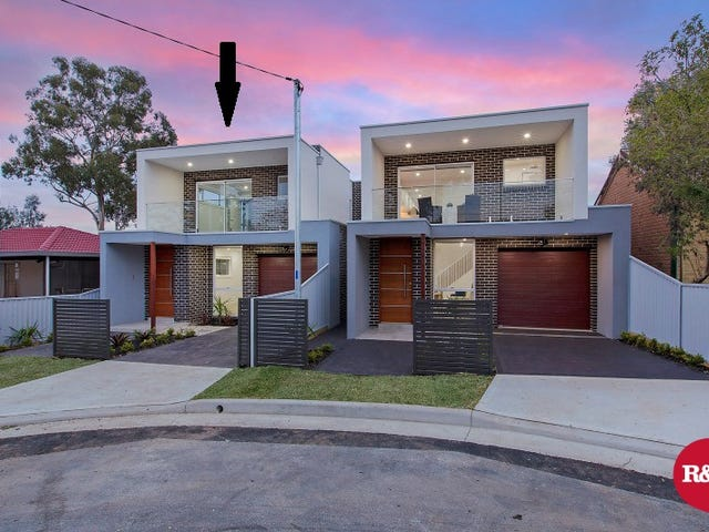 29a Albert Parade, Rooty Hill, NSW 2766