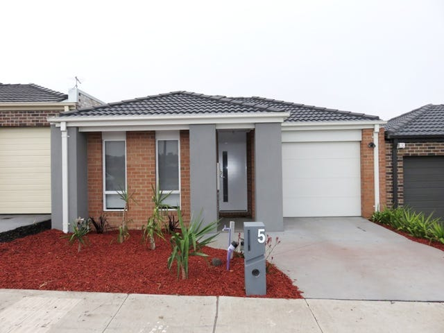 5 Contempo Boulevard, Wollert, Vic 3750