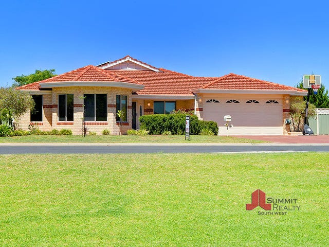 14 Ivy Rock Way, Australind, WA 6233