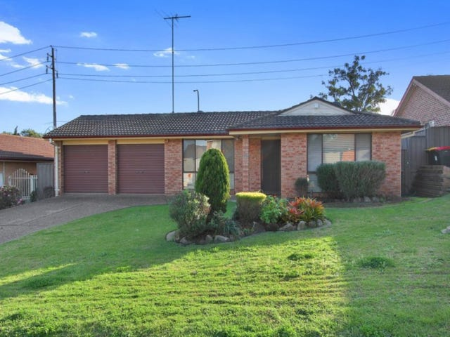 16 Shortland Place, Doonside, NSW 2767