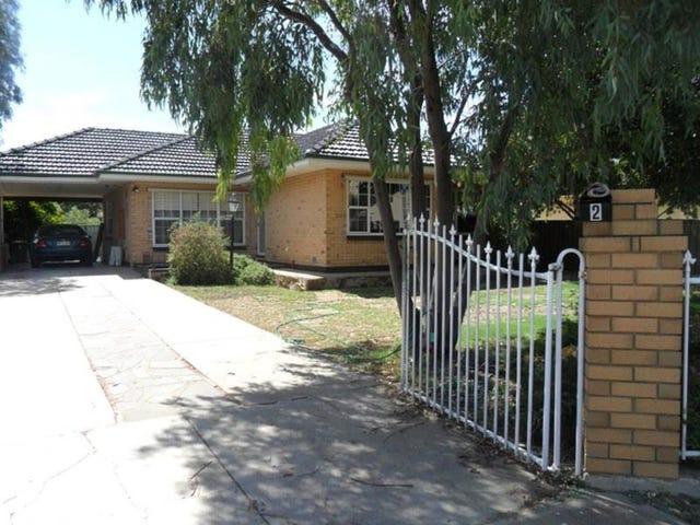 4 Kevin Road, Modbury, SA 5092